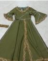 Costume Esmeralda Bimba
