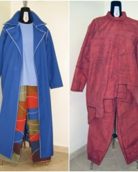 Costume Gringoire - Quasimodo