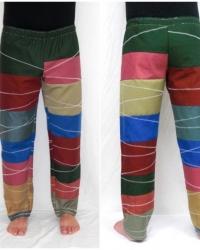 Costume Pantalone Gringoire