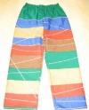 Costume Gringoire pantalone