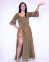Costume Esmeralda Cotone