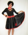 Costume Grease Lucy