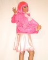 Costume Pink Ladies