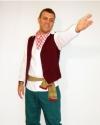 Costume Burinello