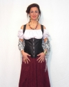 Costume Donna Miranda