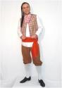 Costume Mastro
