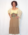 Costume Rosetta 2