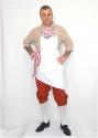 Costume Titta