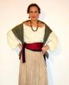 Costume Popolana