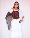 Costume Rosetta