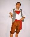 costume Rugantino 2