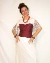 Costume Rugantino Donna