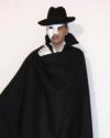Costume Fantasma Opera