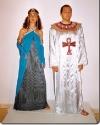 Costume Bithia e Sethi