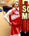 Costumi High School Musical 1