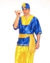 Costume Aladin