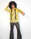Costume Anni 70 Gold