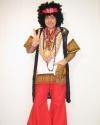 Costume Anni 70 Taylor