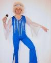 Costume Mamma Mia