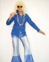 Costume Steve Anni 70