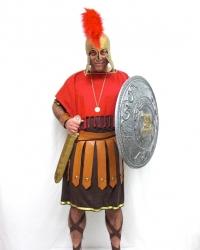 Costume Legionario