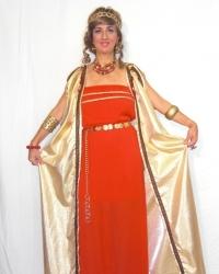 Costume Ottavia