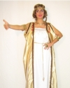 Costume Poppea Oro