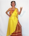 Costume Romana Prisca