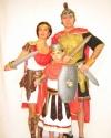Costumi Gladiatori