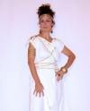 Costume Ancella Lunga