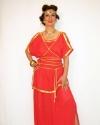 Costume Romana Fausta
