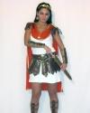 Costume Gladiatrice 2