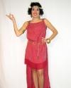 Costume Antica Roma Lavinia
