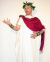 Costume Oratore Romano