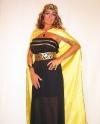 Costume Cecilia