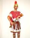 Costume Pretoriano Rufio