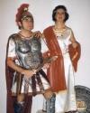 Costumi Antica Roma