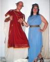 Costum Antichi Romani