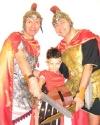 Costumi Antichi Romani