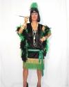 Costume Charleston Holly