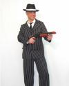 Costume Gangster
