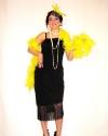 Costume Charleston Vivian