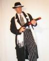 Costume Al Capone
