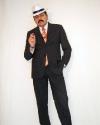 Costume Gangster Bobby