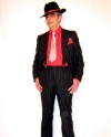 Costume Gangster Lucky L.