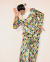 Costume Arlecchino