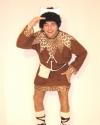 Costume Cavernicolo
