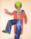 Costume Clown Frac