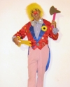 Costume Clown Girasole