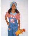 Costume Bimba